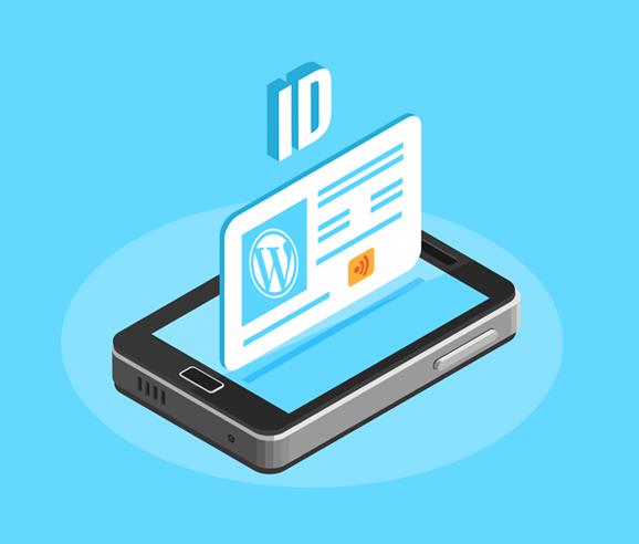 WordPress User ID