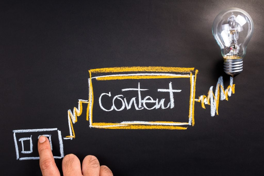 13 Magic Tricks to Try when you're stuck for content ideas
