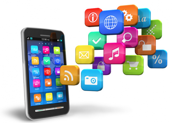 Best mobile apps for bloggers