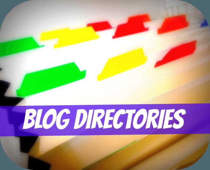 BlogDirectories