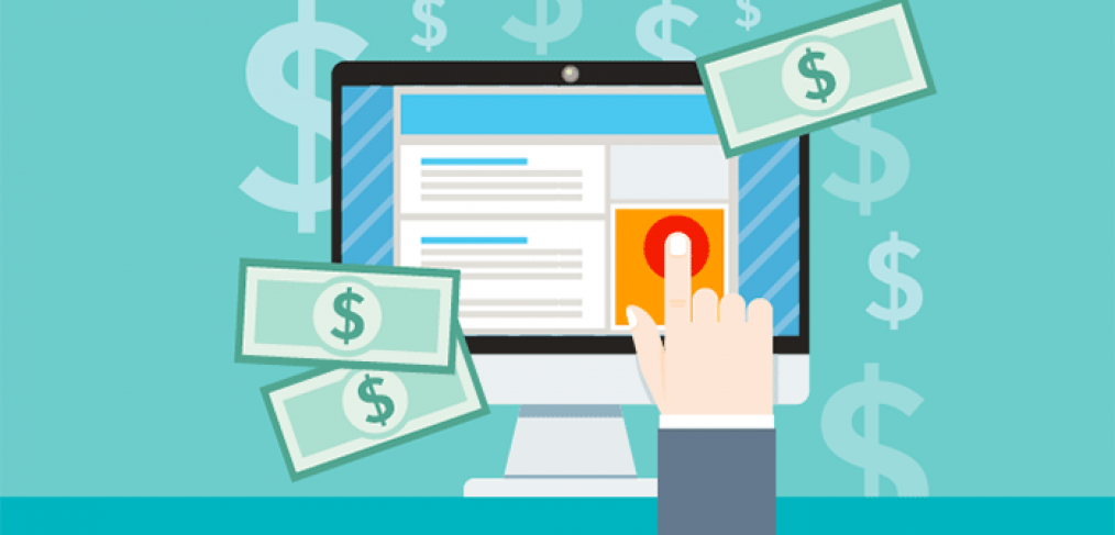 Monetising with Blog Ads