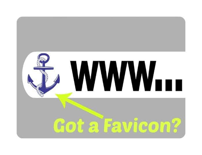 "thesis favicon size How to add a favicon to your wordpress website ""generate the favicon pictures and html code that work on all just upload the image of any size and it will."