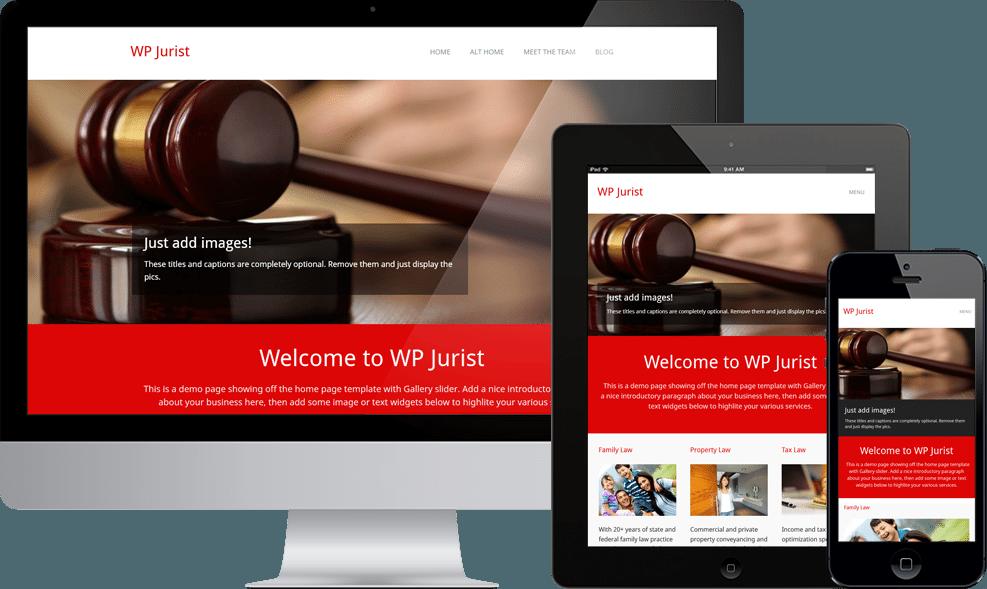 WP Jurist » WP Dev Shed