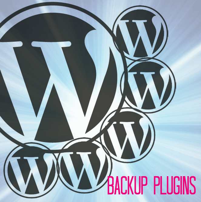WP Backup Plugins