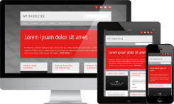 wp barrister theme