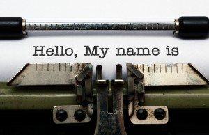 blog name generator
