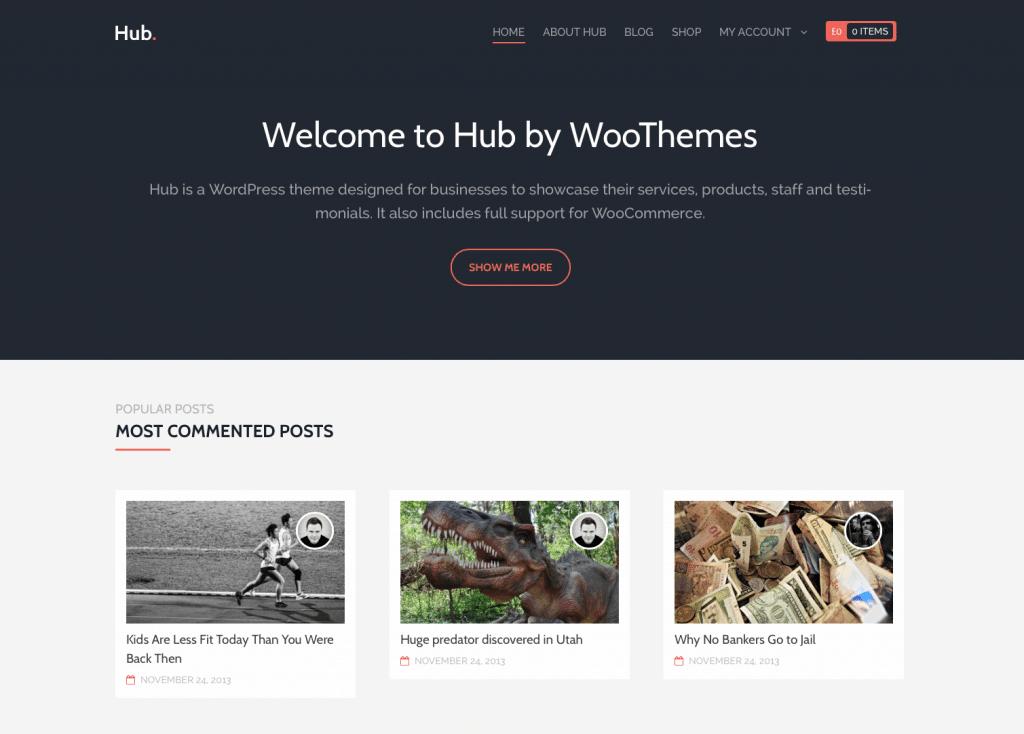 Screen Shot Hub