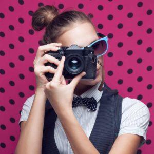 wordpress themes for photographers