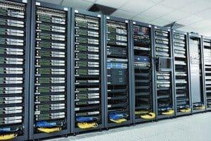 eco hosting company