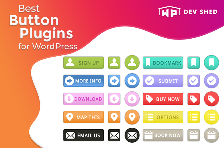 Best Button Plugins for WordPress