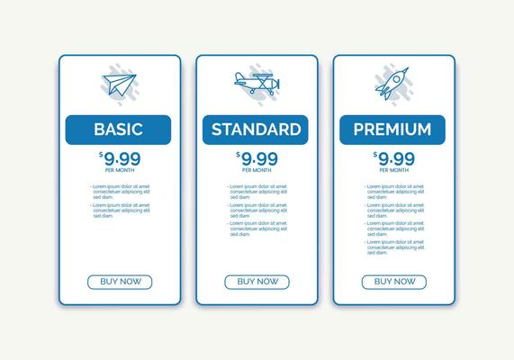 Best Pricing Table Plugins for WordPress