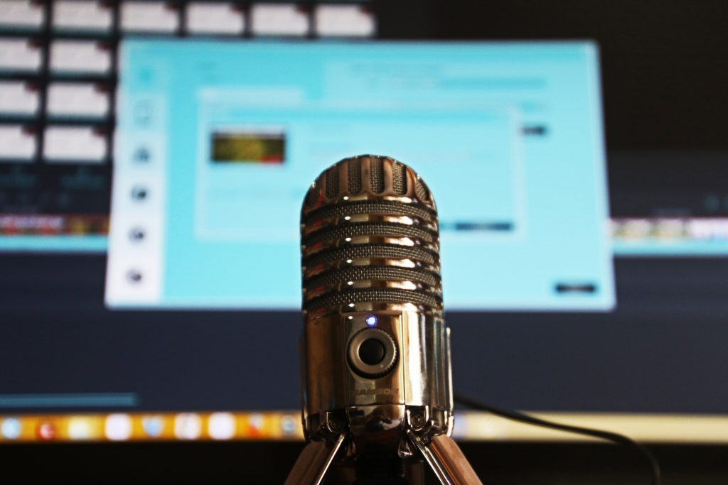 Creating a Podcast with WordPress