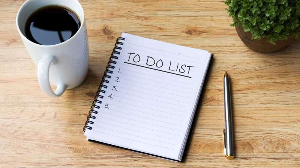 The Ultimate To-Do List for New WordPress Sites