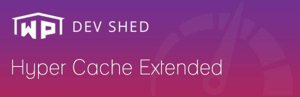 Hyper Cache Extended
