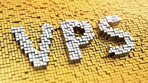 best WordPress vps hosting