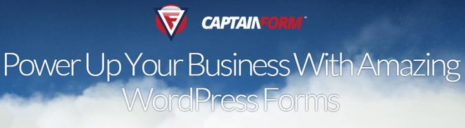 Captain Form
