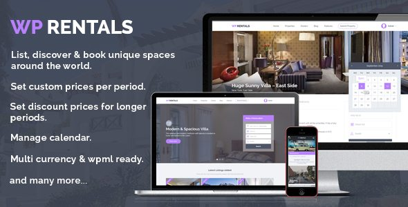 wordpress themes for real estate