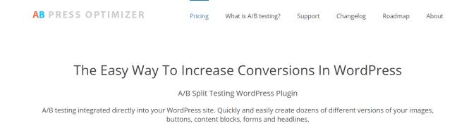 ab-press-optimizer