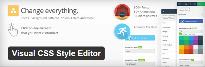 visual-css-style-editor