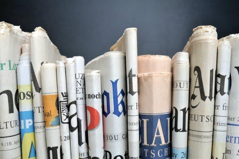 wordpress news themes