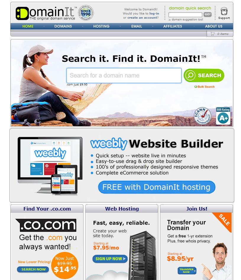 Domain It