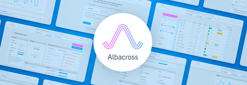 albacross lead plugin