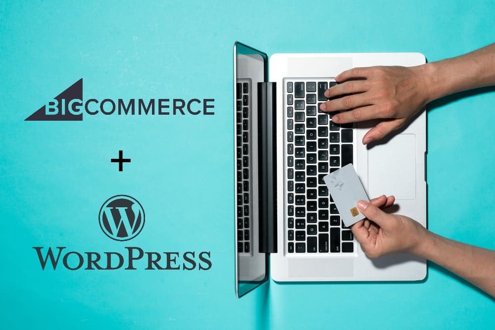 BigCommerce and WordPress