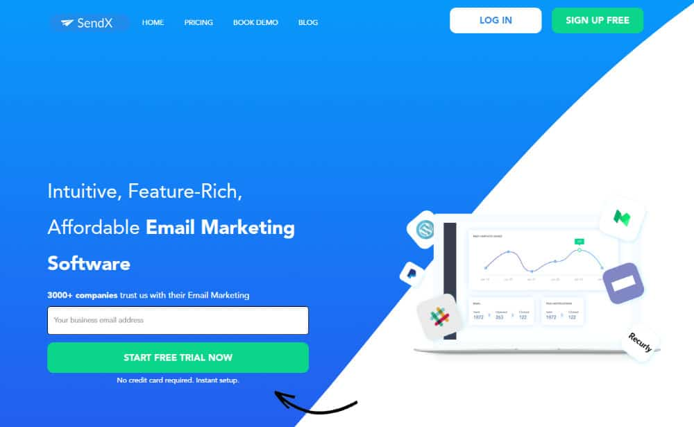 The Seven Best Email Marketing Services To Grow Your Business