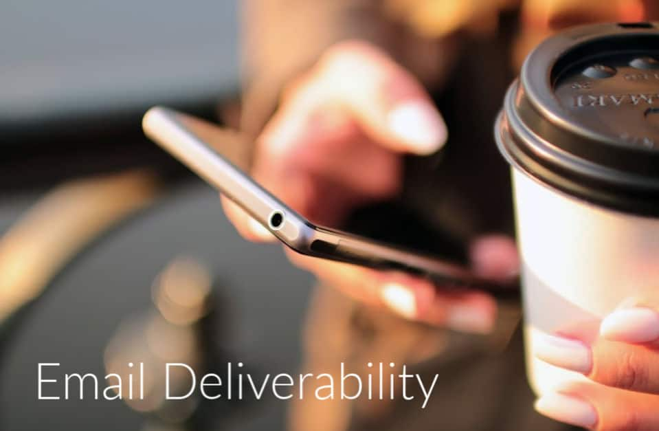 How to improve the deliverability of your marketing emails