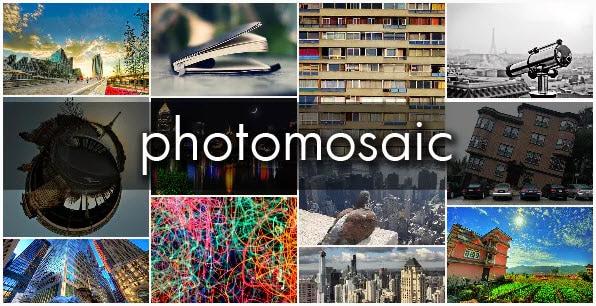 photomosaic plugin