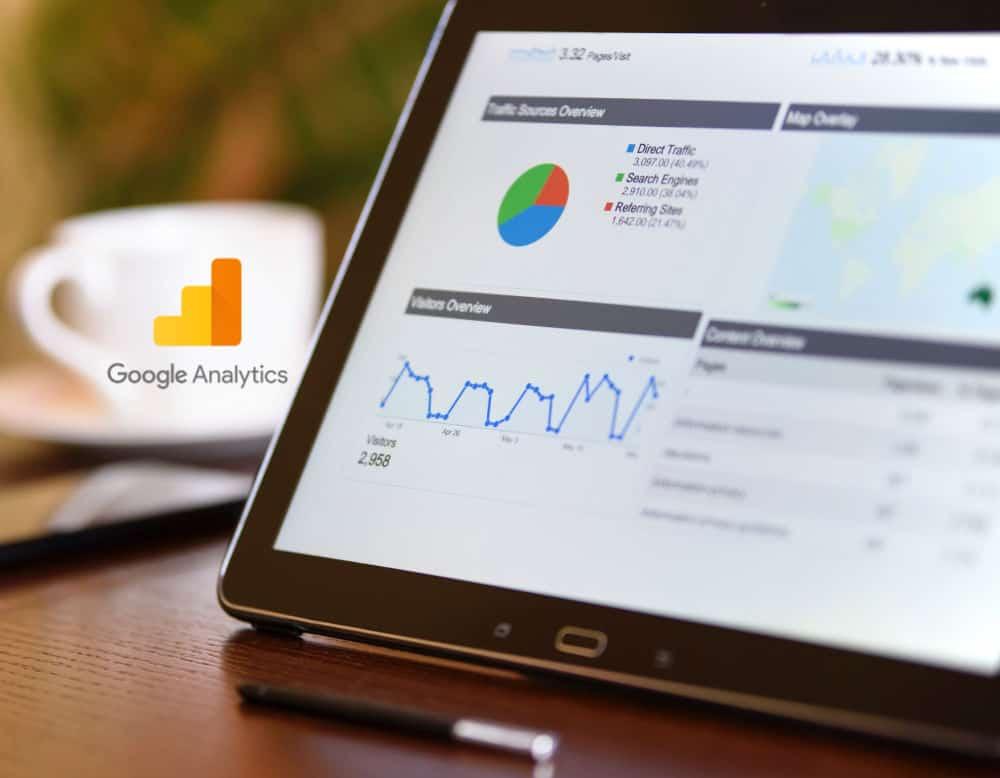 google analytics best reports