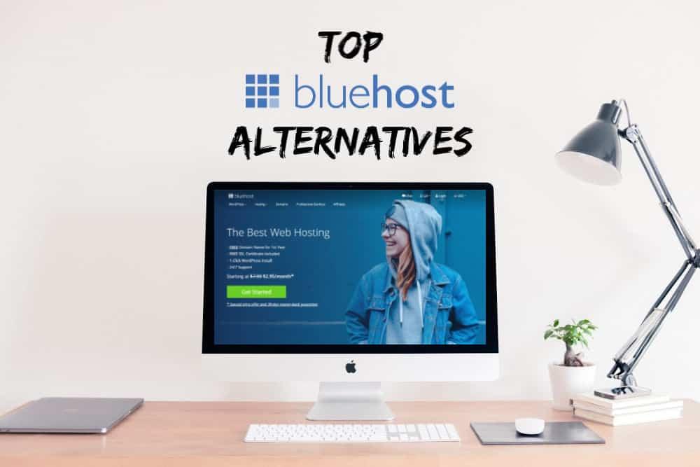 top bluehost alternatives