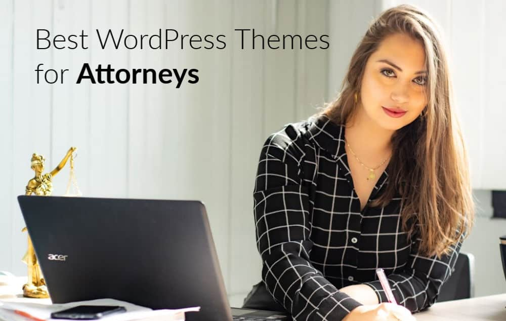 best themes for attorneys