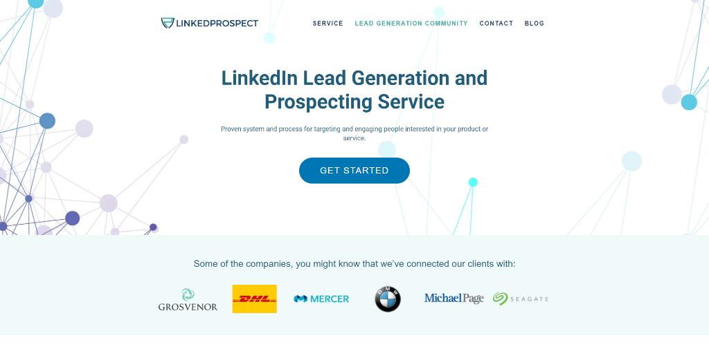 LinkedProspect