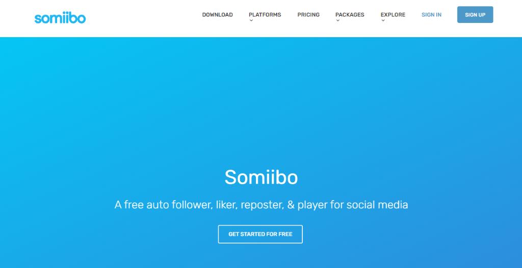 Somiibo