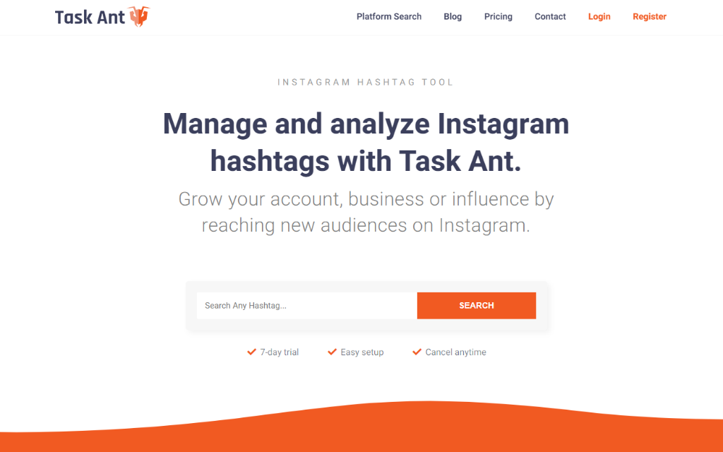 Task Ant Review - Changing the Instagram Hashtag Game