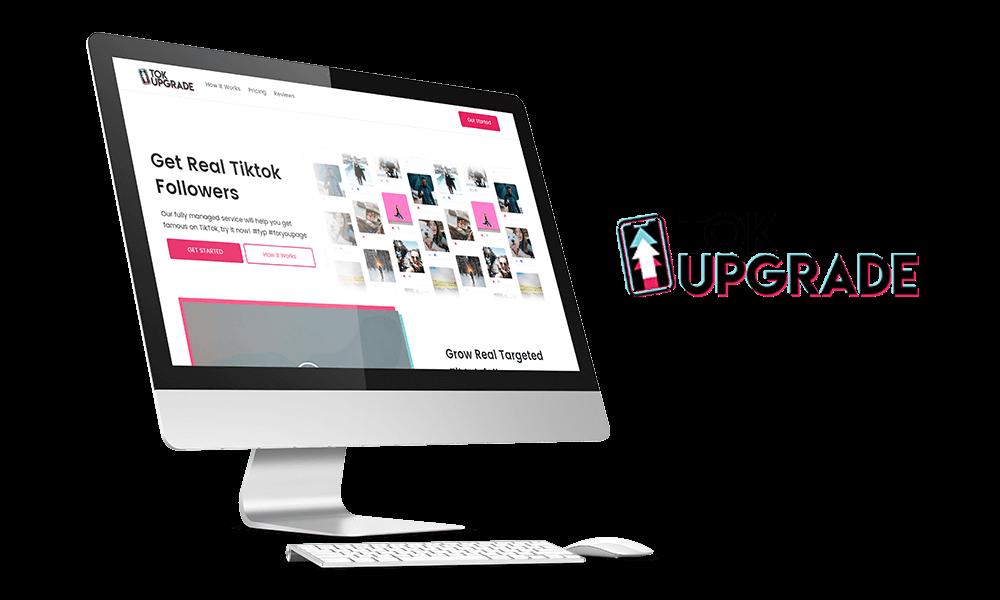 TokUpgrade Desktop