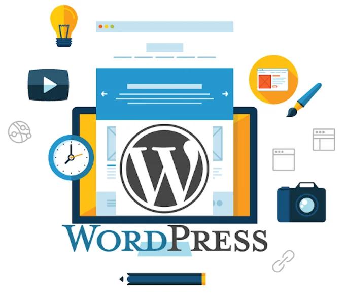 WordPress Development Project
