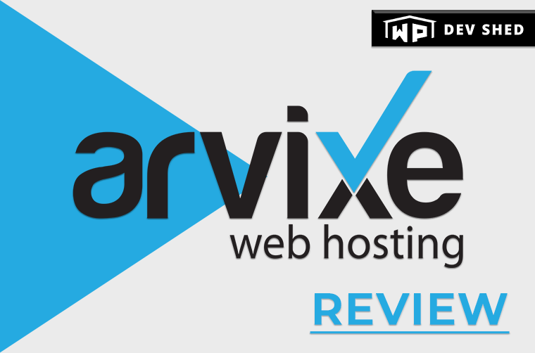 Arvixe Reviews (2021)