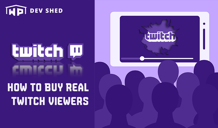 How to Buy Real Twitch Viewers & Where to Find Them: 6 Best Sites