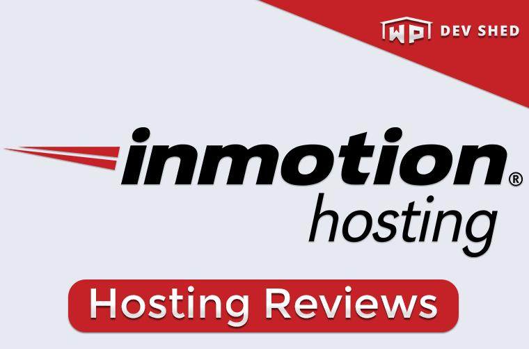 InMotion Hosting Reviews (2021)