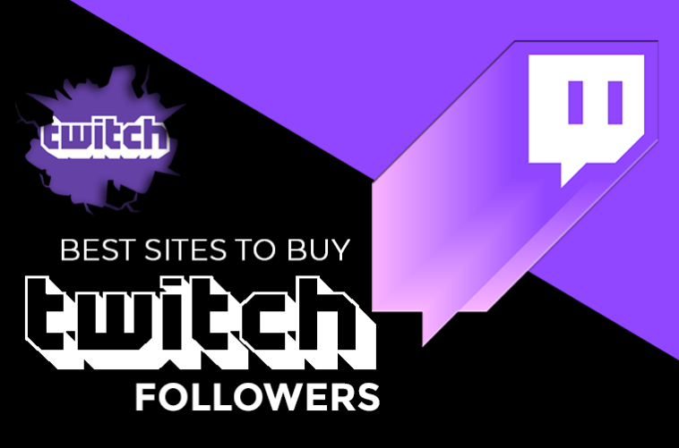 Best Sites to Buy Twitch Followers