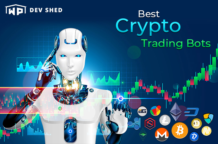 12 Best Crypto Trading Bots Right Now