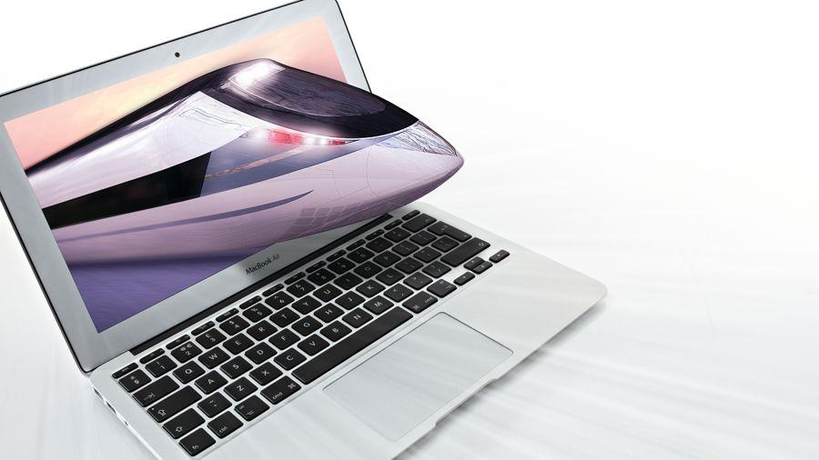 Speed Mac
