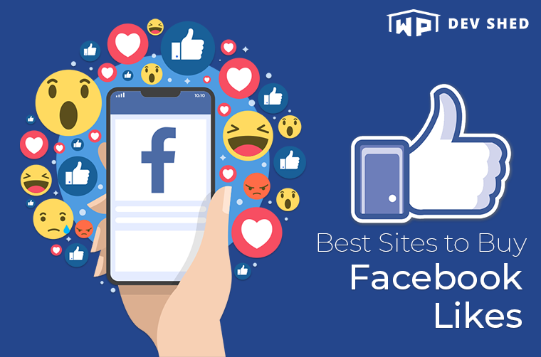 Best Sites to Buy Facebook Likes