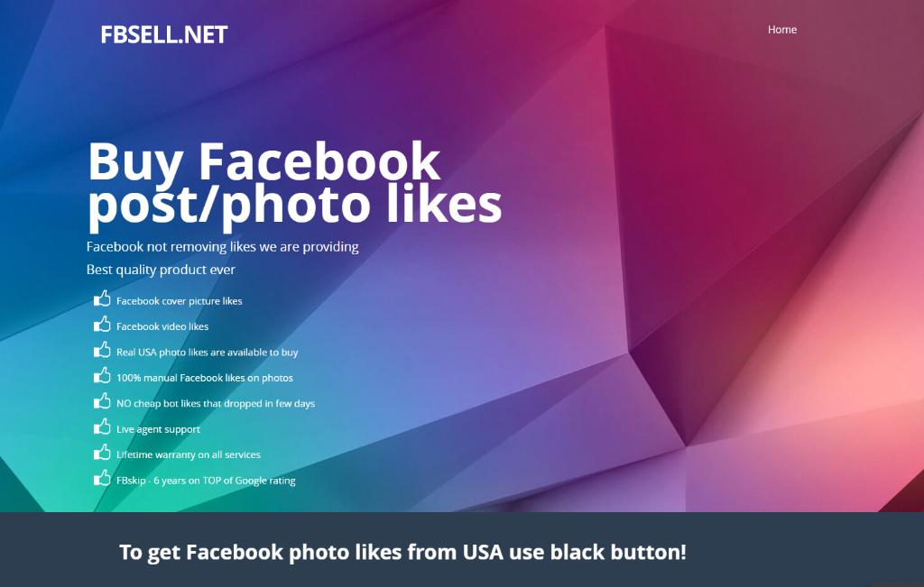 FBSkip Facebook Likes