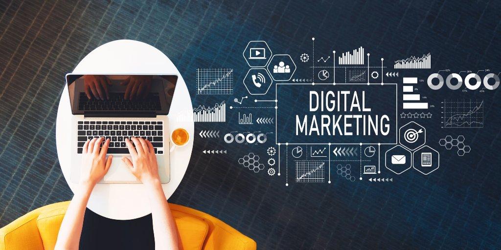 How To Create A High-Quality Digital Marketing Website