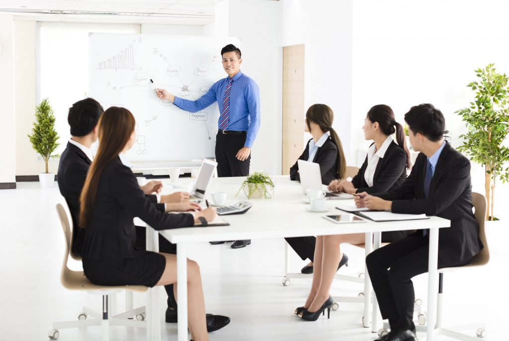 3 Fantastic Ways to Boost Your Company's Training Program