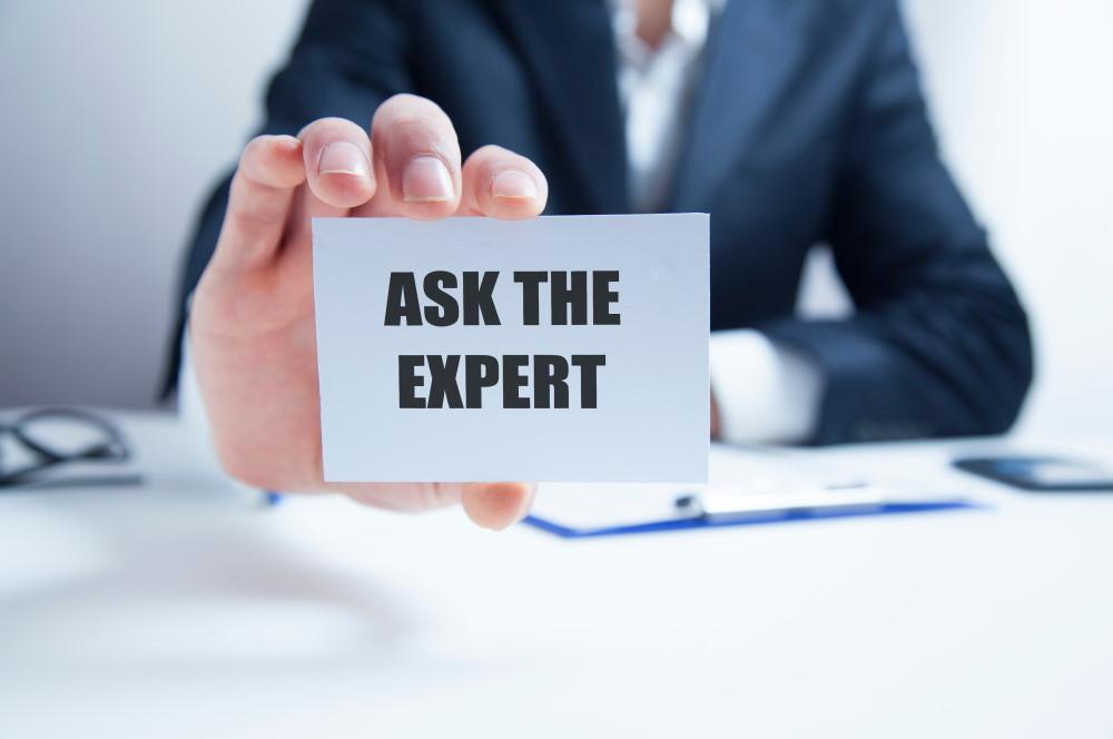 Expert Training