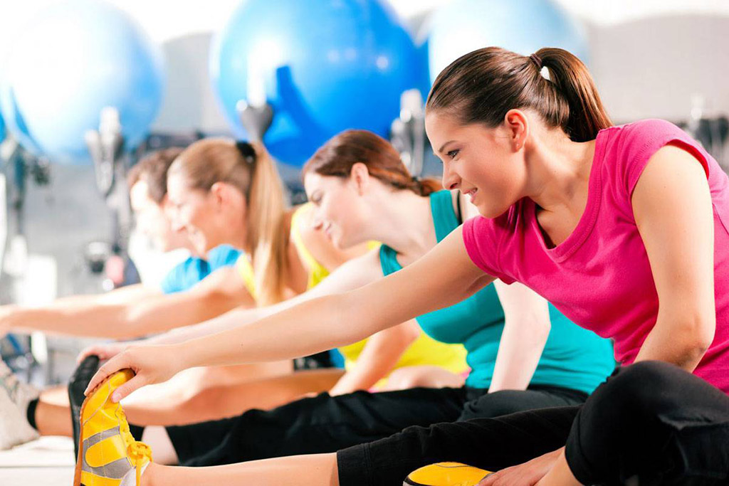 6 Ways to Keep Up With The Fitness Trends of 2021